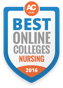 Best Online Colleges Nursing 2016