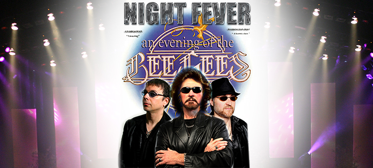 Night Fever: The Bee Gees Tribute