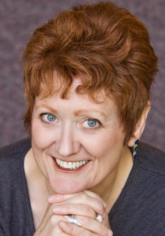 Janet McLean head shot