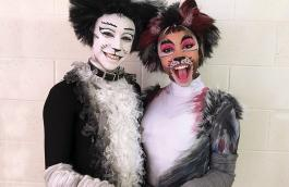 Two-Cats-Actors