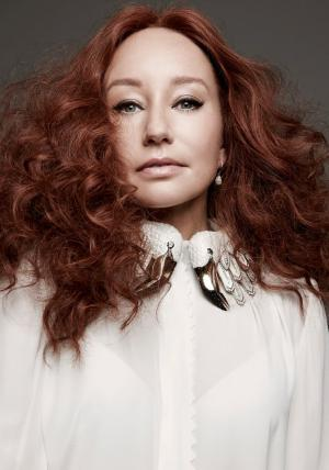 One of Barry Lee Moe's big breaks was working with Tori Amos for 10 years.